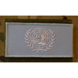 UN Ærmemærke - 5x10 cm