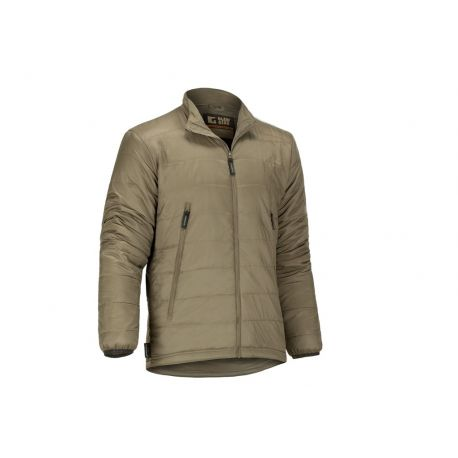CLAWGEAR - CIL Jacket, oliven