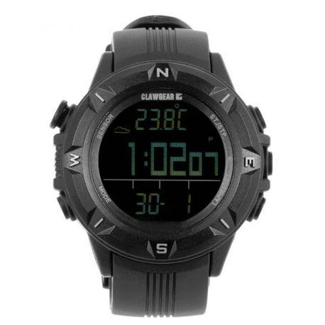 CLAWGEAR - Mission Sensor Watch, Version II, sort