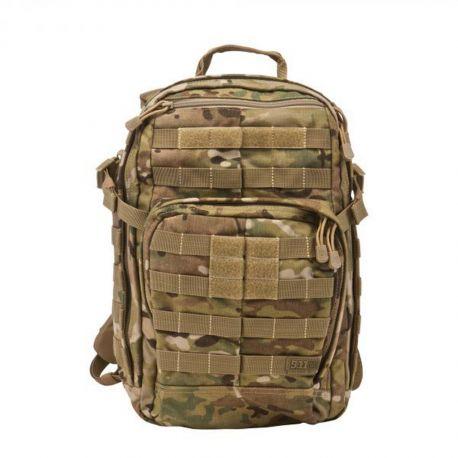 5.11 - RUSH 12 Daypack - MultiCam