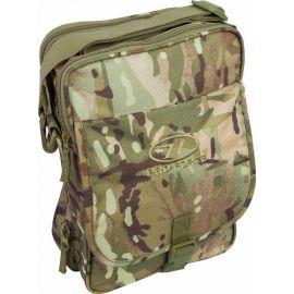 Highlander - Dual Jackal pack, Multi camouflage