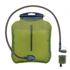 Source ILPS 2L/3L Hydration System med UTA, Coyote
