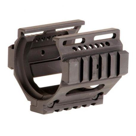 CAA - Picatinny rail for 40mm granatkaster M/203