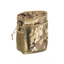 MIL-TEC - Molle Empty Shell Pouch