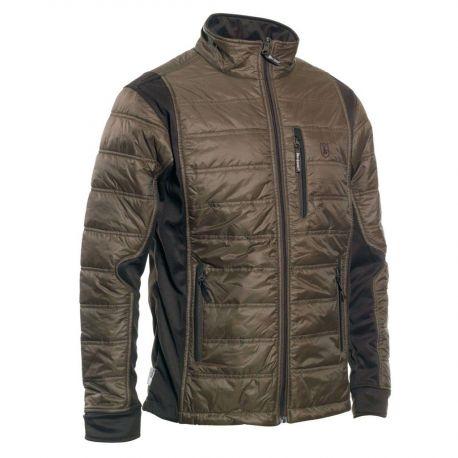 Deerhunter - Muflon Zip-In jacket