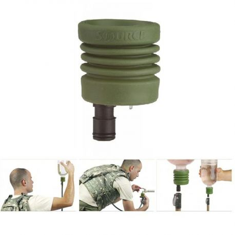 Source Tactical - UTA™ Universal Tube Adapter