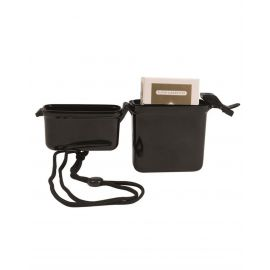 MIL-TEC - Waterproof Box with neck strap