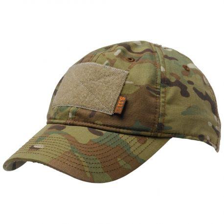 5.11 - Flag Bearer Cap, MultiCam