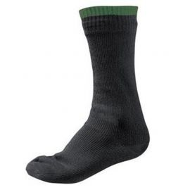 SealSkinz - Trekking Sock, sort