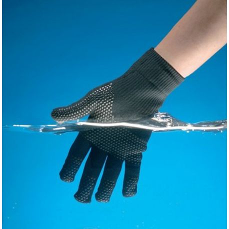 SealSkinz - Ultra Grip Glove, sort