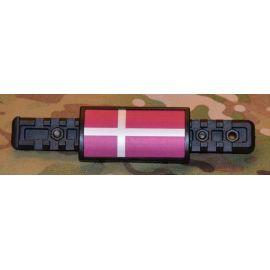 CGR - Rail Cover Dannebrog