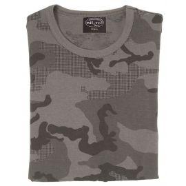MIL-TEC - T-shirt - Net Urban camouflage
