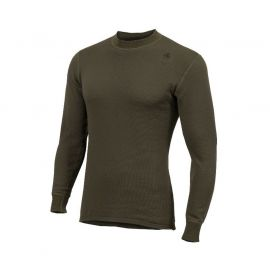 Aclima - Hotwool Shirt Crewneck, oliven