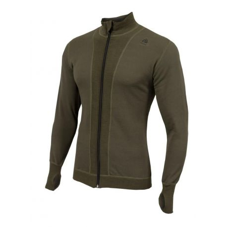 ACLIMA - Hotwool Unisex Jacket Light, oliven