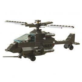 Sluban - Attack Helicopter - M38-B6200