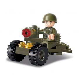 Sluban - Soldier - M38-B0118