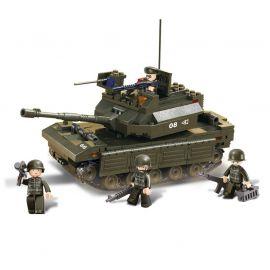Sluban - Kampvogn - M38-B6500
