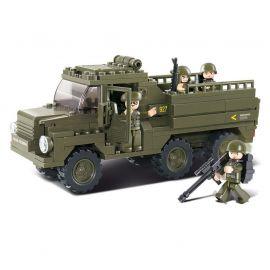Sluban - Truck - M38-B0301