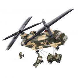Sluban - Chinook Helicopter - M38-B0508