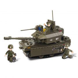 Sluban - Tank - M38-B0287