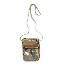 Tasmanian Tiger - Neck Pouch, MultiCam