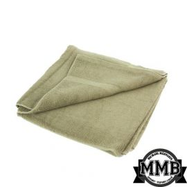 MMB - Shower-Towel, Oliven
