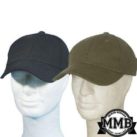 MMB - Baseball Cap