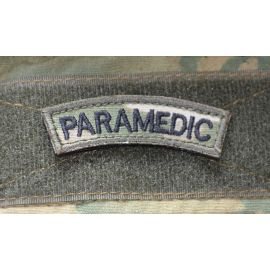 PARAMEDIC - MultiCam on velcro