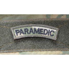 PARAMEDIC - MultiCam på velcro