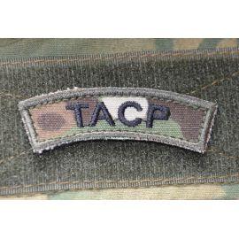 TACP - MultiCam på velcro
