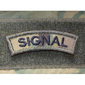 SIGNAL - MultiCam on velcro