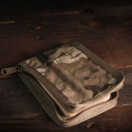 Rite in the Rain - Tactical Notebook Cover - Brystlomme