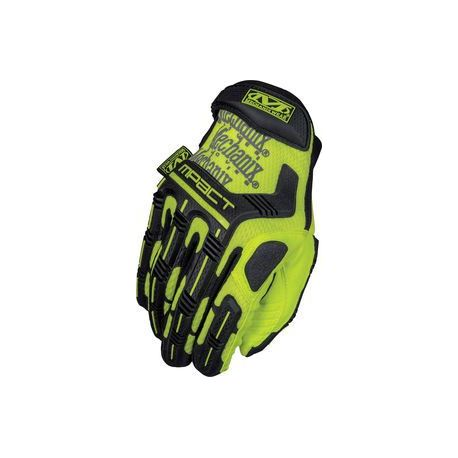 Mechanix - M-PACT handske, Safety Yellow