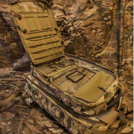 Tasmanian Tiger - First Responder Move On Pack, MultiCam