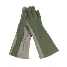 Summer Flyers Gloves (Nomex pilot handske)