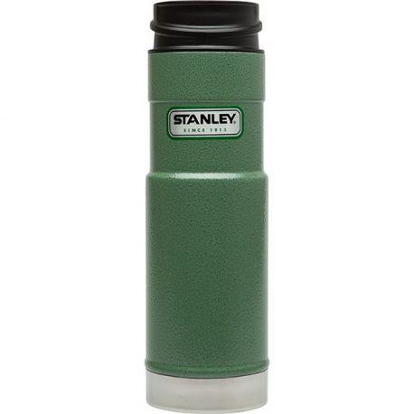 Stanley - Classic One-hand Mug 0,35L, Grøn