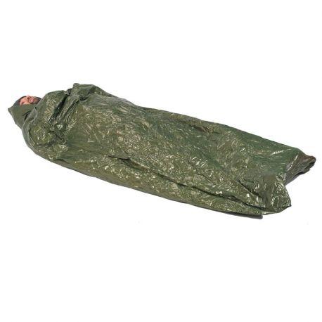 NDūR - Emergency Survival Bag, oliven