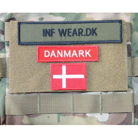 Patch Velcro Panel for PALS (MOLLE)