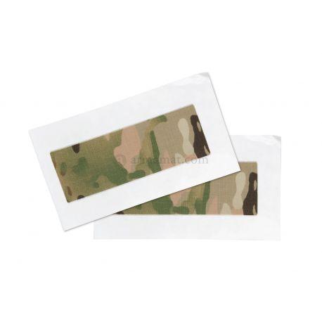 CLAWGEAR - Cloth Repair Patch 2-pack, MultiCam