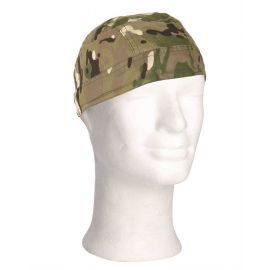 MIL-TEC - Headwrap, Multicamoflage