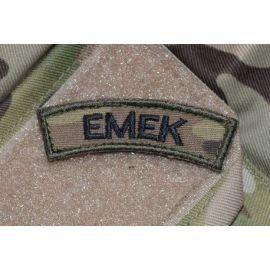 EMEK - MultiCam på velcro
