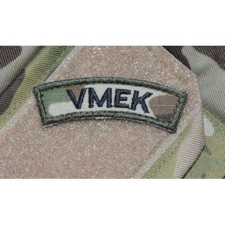 VMEK - MultiCam på velcro