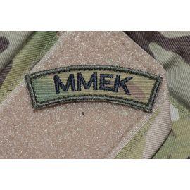 MMEK - MultiCam på velcro
