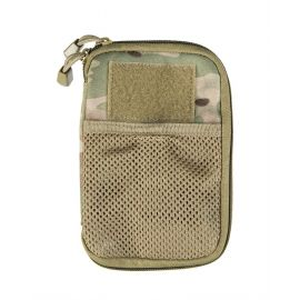 MIL-TEC - Molle Belt Office, Multicamouflage