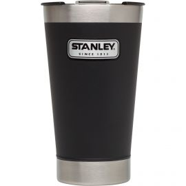 Stanley Classic Vacuum Pint, Navy