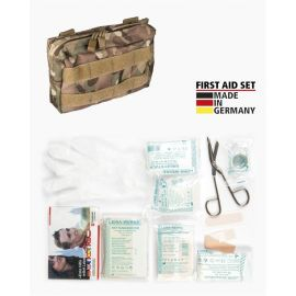 MIL-TEC - First Aid Bag, Small