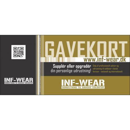 1f46dd92d3f Gavekort - INF-WEAR