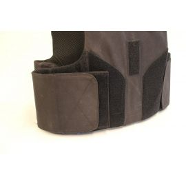 Tardigrade Tactical - Law Enforcement Notebook Sleeve Pouch