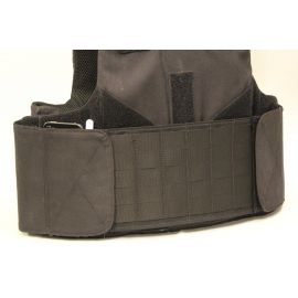 Tardigrade Tactical - Law Enforcement Front Molle Panel