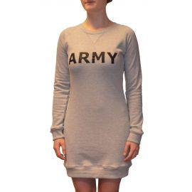 Valkyria - ARMY Dress, Grey